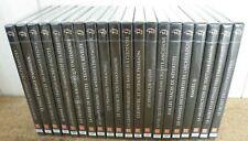 L'EGYPTE DES PHARAONS  -  LOT 20 DVD - NEUF