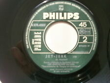 JOHNNY HALLYDAY Chevaliers du ciel BO TV OST B370450F