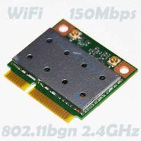 Carte réseau WiFi interne pour Lenovo G560 Ordinateur Portable