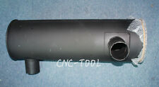 Replacement Muffler for Kobelco excavator, SK220-3 digger parts