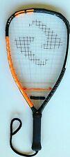 "GEARBOX M40 Racquetball Racquet - 165Q Quadra Form 3 5/8"""