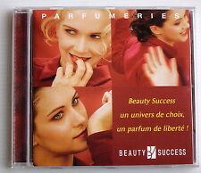 BEAUTY SUCCESS .DIANE TELL / JIMMY CLIFF / RANCOISE HARDY . CD