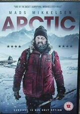 Arctic (DVD 2019) - Mads Mikkelsen
