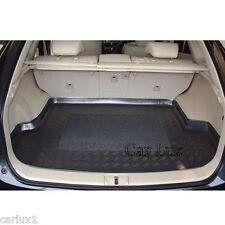 Alfombra Cubeta maletero LEXUS RX350 RX450h desde 2009- con antideslizante
