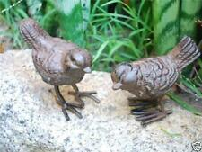 Birds Miniature Garden Statues & Lawn Ornaments