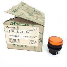 Indicator Light Lens RLFGE Moeller Amber RLF-GE
