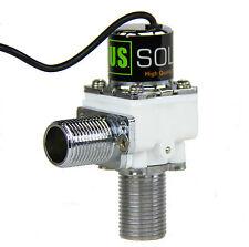 "U.S.Solid® 1/2"" Magnetically Latching Solenoid Valve DC 6V"