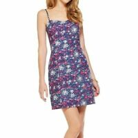 Lilly Pulitzer McCallum  Camisole Dress in Sparks Fly Glow in the Dark Print, 6