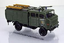 Busch Espewe 95217 IFA W 50 TLF 16 Feuerwehr NVA - DDR