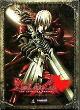 Devil May Cry - The Complete Animated Series. Brand New In Shrink.