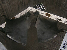 HONDA VFR800 FIX 1999 inner fairing covers  infills  LHS & RHS