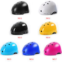 Kids Adult Bicycle Protective Helmet For BMX Bike Cycling Scooter Ski Skateboard