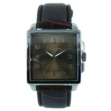 Ben Sherman Men's Brown Faux Leather Strap Analogue Gent's Quartz Watch BS028