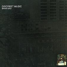 Discreet Music 5099968453220 by Brian Eno CD