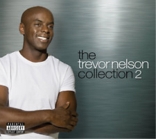 Various Artists-The Trevor Nelson Collection (US IMPORT) CD NEW