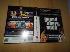 Videogiochi manuale inclusi Grand Theft Auto, Anno di pubblicazione 2003