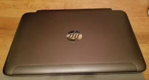 """Beautiful HP Spectre x2 PC 13-h211nr 13"""" Core i5 2-in-1 laptop with Beats Audio"""