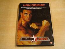 DVD / BLACK EAGLE ( JEAN-CLAUDE VAN DAMME )