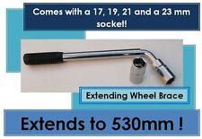 Volkswagen Transporter T4 Universal Wheel Brace Fit's Models All Years (PE1034)