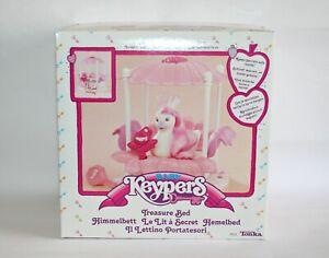Keypers Tonka Baby Treasure Bed / Himmelbett NEU