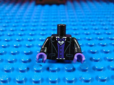 LEGO-MINIFIGURES SERIES THE BATMAN MOVIE X 1 TORSO FOR THE RED HOOD PART