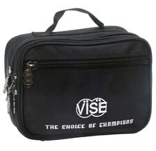 VISE Accessory Bag **NEW** BLACK