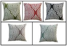 Coussins et galettes de sièges coton pour la décoration intérieure de la maison