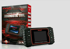 Latest 2020 iCarsoft Cr Pro Full Systems Diagnostic Equipment Tool For All Makes