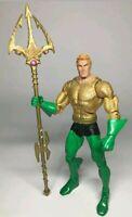 DC Universe Classics DCUC Undersea Assault Aquaman Loose Figure