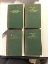 Henry Adams, History of the U.S. During Presidency Madison/Jefferson, 4 vols.