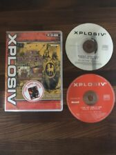 Age of Empires Gold Edition - Complete PC Game - Microsoft / Xplosive