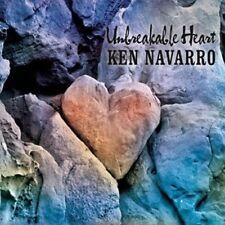 Ken Navarro - Unbreakable Heart [New CD]