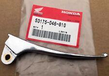 Nos Honda Mano Derecha Palanca De Freno Para C50, C65, C70, C90OT 53175-046-810