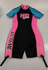 Vintage Ho Sports L/G Wetsuit
