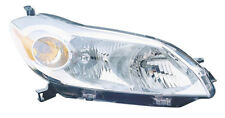 Headlight Assembly Right Maxzone 312-11A9R-AC fits 2009 Toyota Matrix