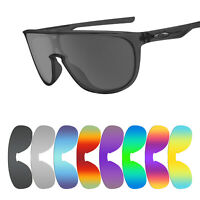 Mryok Anti-Scratch Polarized Replacement Lens for-Oakley Trillbe Sunglass - Opt.