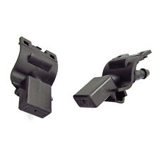 2x  Windshield Washer Wiper Water Spray Nozzle For Toyota Camry/Corolla Altis