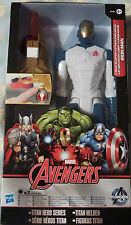 """MARVEL AVENGERS """"IRON MAN"""" ACTION TOY BRAND NEW IN BOX MADE BY HASBRO"""