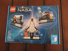Lego Ideas 21312 Women of NASA  New in Box Item # 6212071