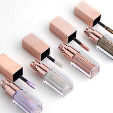 15 Colors Glitter Shimmer Metallic Eyeshadow Single Pigment Eye Shadow Charm ~