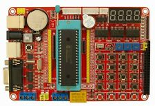 PIC Development Board PIC Learning board Microchip PIC16F877A