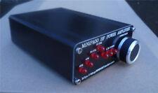 NEW HF Power Amplifier For YASEU FT-817 ICOM IC-703 Elecraft KX3 QRP Ham Radio