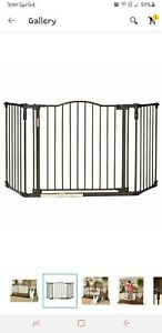 My pets Windsor extra wide dog/cat pet gate