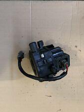 2008-2014 Subaru Impreza WRX STI Secondary Air Pump OEM 08-14 and bracket