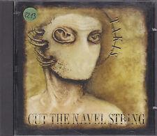 TAKIS - cut the navel string CD