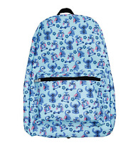 LOUNGEFLY DISNEY LILO & STITCH TOSS PRINT BACKPACK BOOK BAG