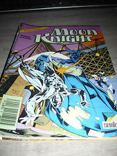 MOON KNIGHT Comics SEMIC super heros FRENCH numéro 3 Version intégrale MARVEL