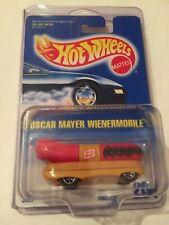 """Hot Wheels Oscar Mayer """"Wienermobile""""  ~  Original 1992 release / No. 204"""