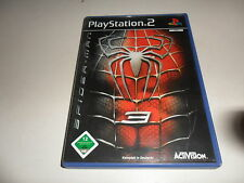 PlayStation 2  Spider-Man 3 (5)