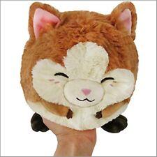 "SQUISHABLE Plush Mini Cheeky Hamster 7"" stuffed animal AMAZINGLY SOFT"